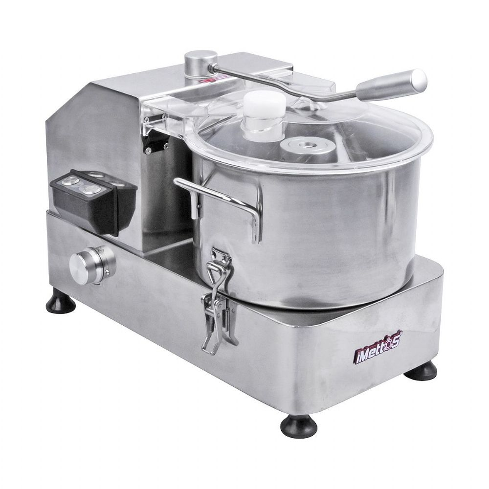 Food Cutter 6 Ltr - HR-6